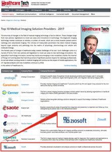 Healthcare Tech Outlook
